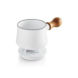 Dansk Kobenstyle Butter Warmer With Lid