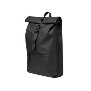 Rains Rolltop Water-Repellent Rucksack