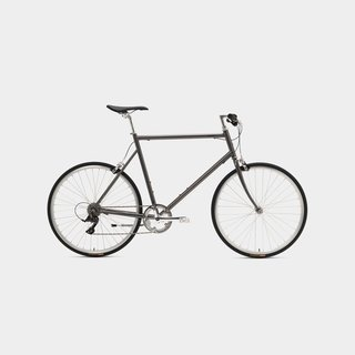 Tokyobike Classic Sport 26 Ltd 9-Speed Bicycle in Matte Charcoal