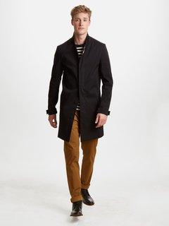 North & Mark Broadway Waterproof Overcoat