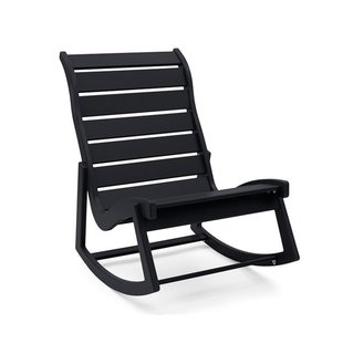 Loll Designs Rapson High Back Rocker