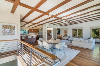 """""""Sex and the City"""" Star Kristin Davis Lists Her Longtime L.A. Abode For $3.3M"""