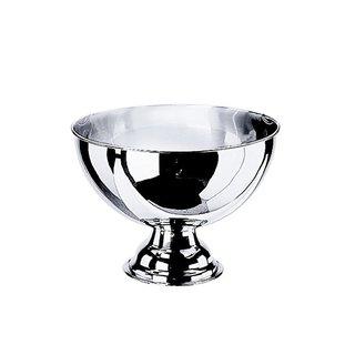 Mepra Silver Punch Bowl