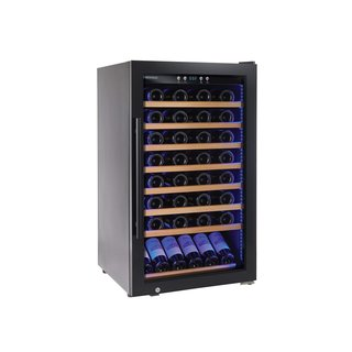 Wine Enthusiast 80-Bottle Refrigerator