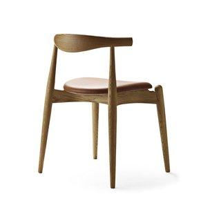 Carl Hansen & Son CH20 Elbow Chair