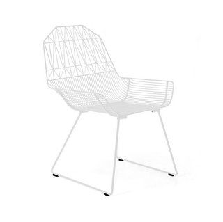 Bend Goods Farmhouse Lounge Chair