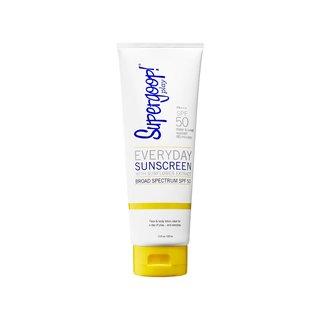 Supergoop! Everyday Sunscreen Broad Spectrum SPF 50