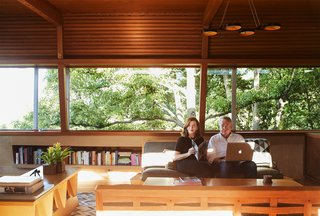 My House: Writer Susan Orlean's Modernist Masterpiece in L.A.