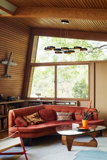 My House: Writer Susan Orlean's Modernist Masterpiece in L.A. - Photo 3 of 4 -