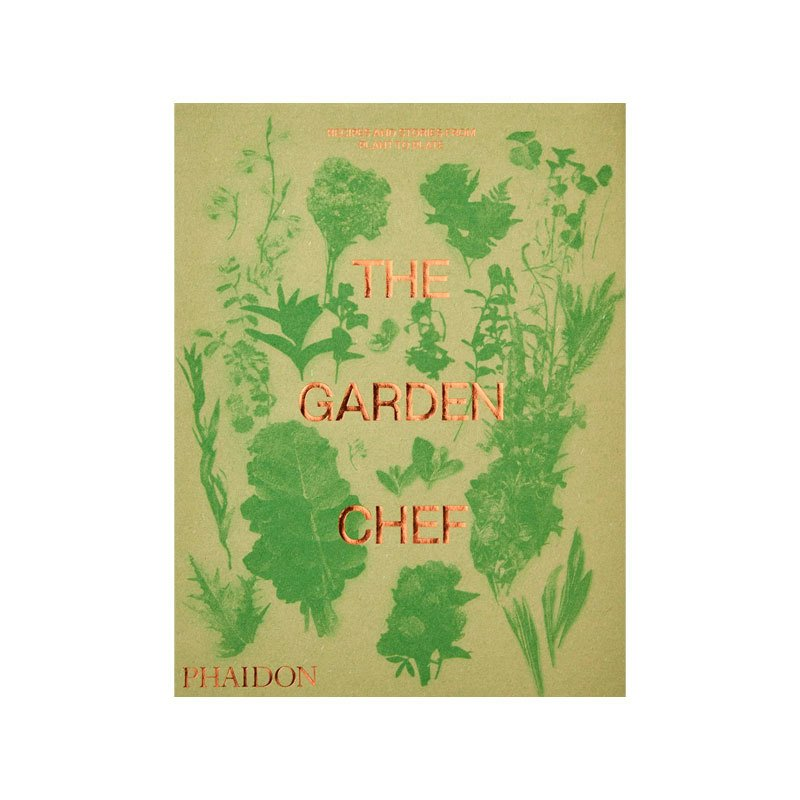 Photo 1 of 1 in The Garden Chef: Recipes and Stories from Plant to Plate
