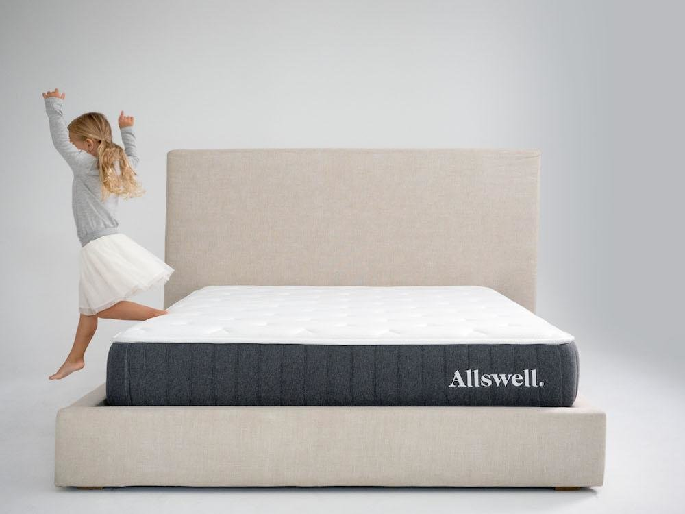 Allswell Hybrid Mattress