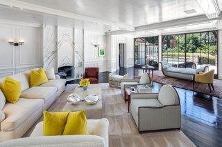 Brad Pitt and Jennifer Aniston's Former Beverly Hills Estate Lists For $56M
