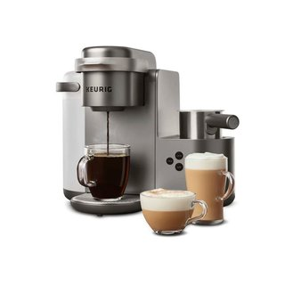 Keurig K-Café Single Serve Coffee, Latte & Cappuccino Maker