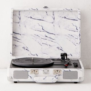 Crosley Marble Cruiser Bluetooth Record Player