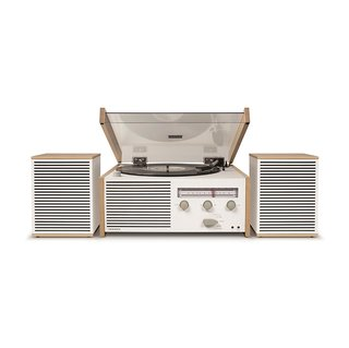 Crosley Switch II Turntable & Speakers Entertainment System