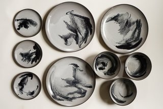 5 Indie Ceramic Brands We're Currently Crushing On - Photo 3 of 5 -