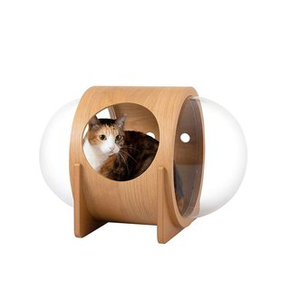 MYZOO Spaceship Alpha Pet Bed