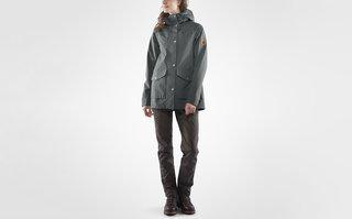 Fjällräven Women's Greenland Eco Shell Jacket