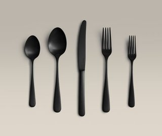 Year & Day Four-Person Flatware Setting