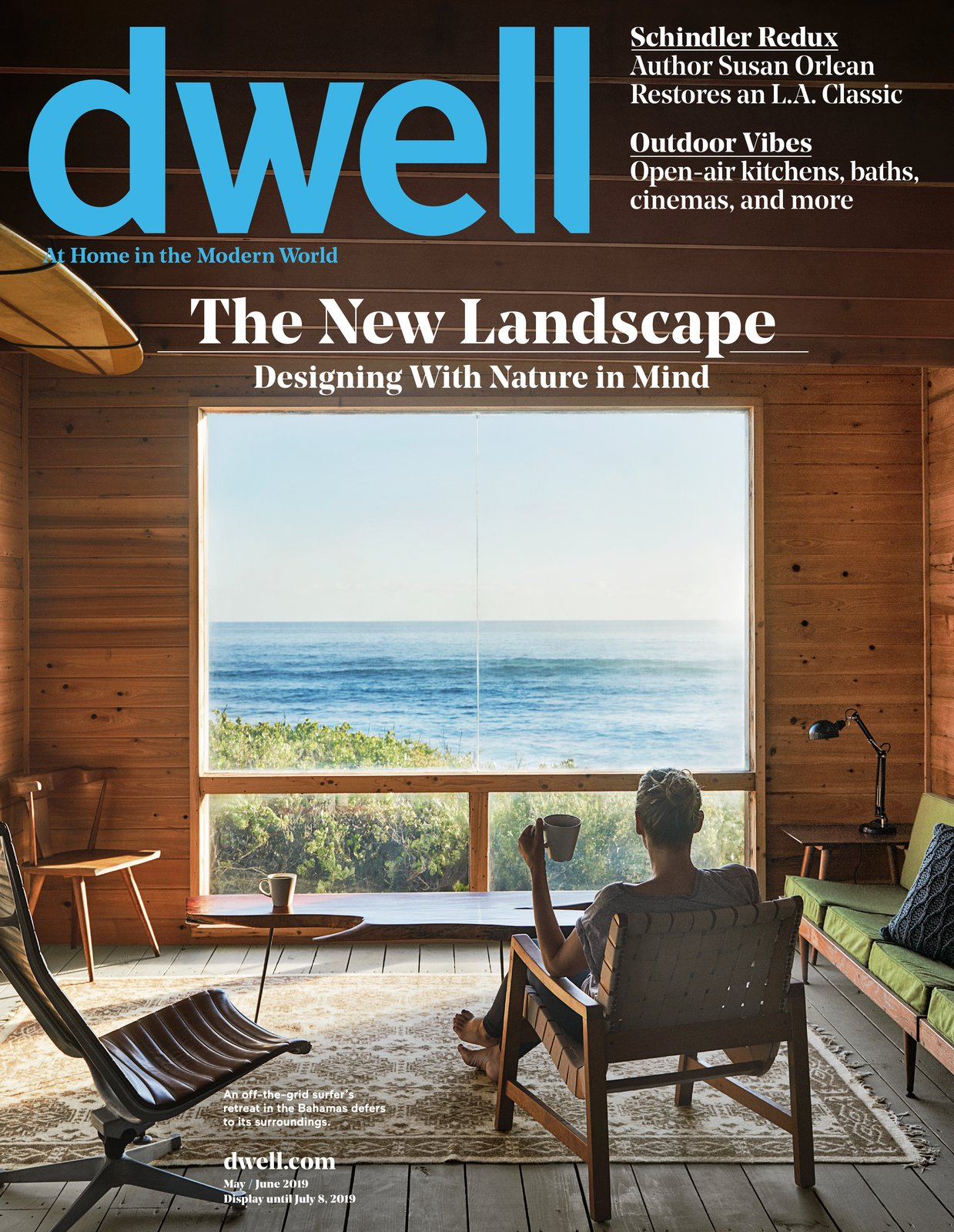 The new landscape designing with nature in mind dwell