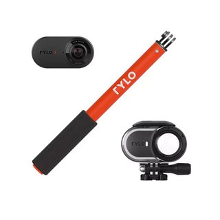 Rylo 360° Camera Adventure Bundle
