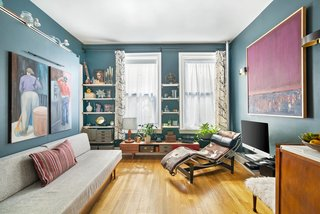 Snag This Chic Micro-Flat in Brooklyn For $339K
