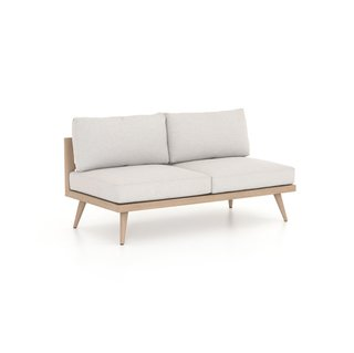 Lulu & Georgia Romano Indoor/Outdoor Loveseat