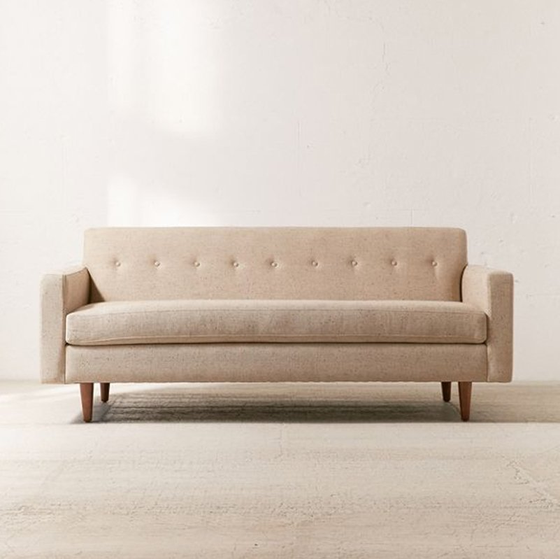 Stupendous Urban Outfitters Sydney Sofa By Urban Outfitters Dwell Inzonedesignstudio Interior Chair Design Inzonedesignstudiocom
