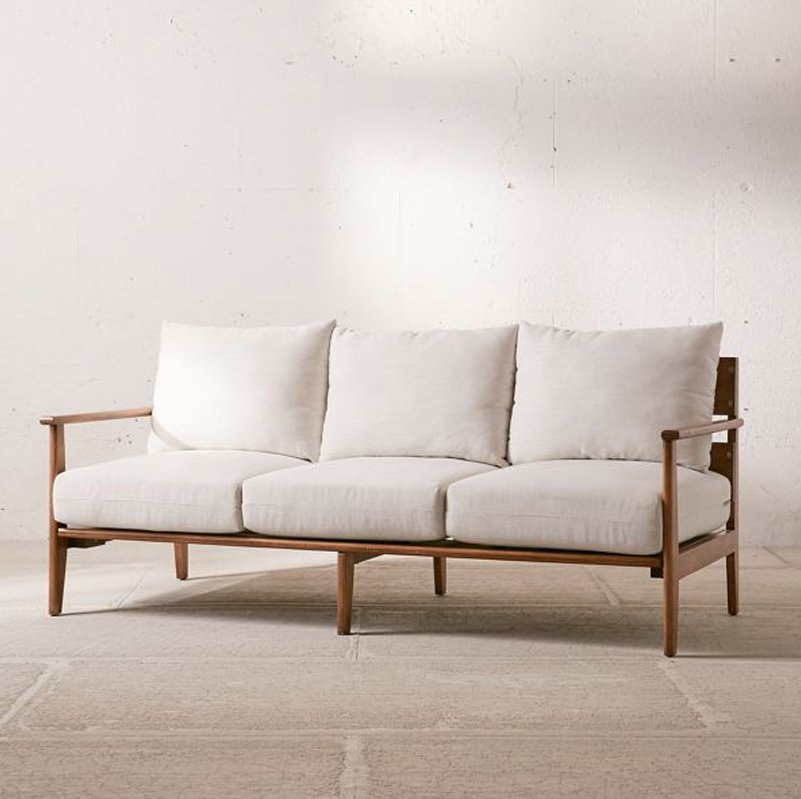 Incredible Urban Outfitters Peyton Sofa By Urban Outfitters Dwell Bralicious Painted Fabric Chair Ideas Braliciousco