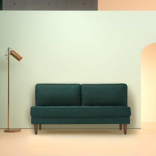 Zinus Christine Armless Sofa