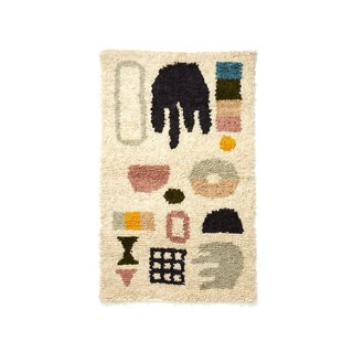MINNA Dream Rug - Bright
