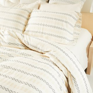 MINNA Texture Duvet Cover