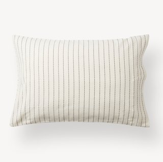 MINNA Grid Pillowcases