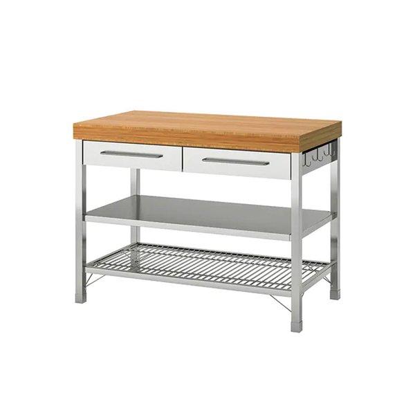 IKEA RIMFORSA Work Bench by IKEA