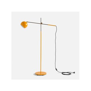 Schoolhouse Studio Floor Lamp