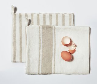 Snowe Chef's Towel Set