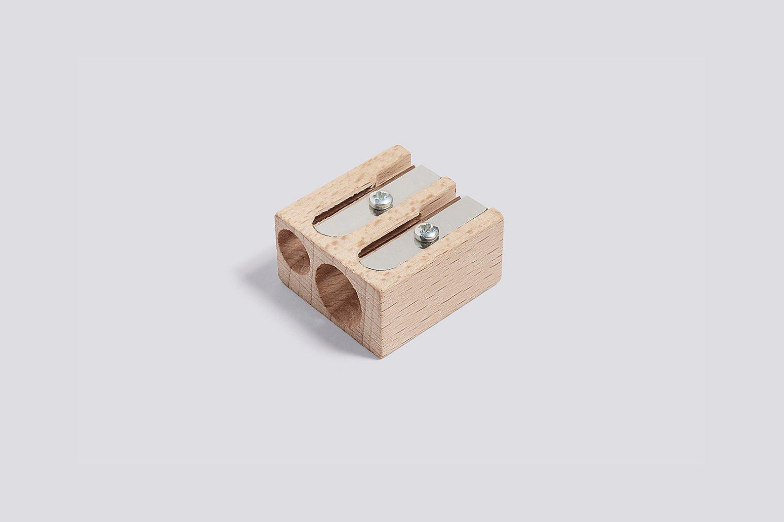 Hay Point Pencil Sharpener