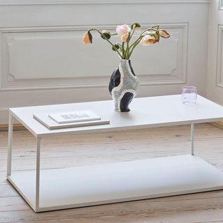 HAY Eiffel Rectangular Coffee Table