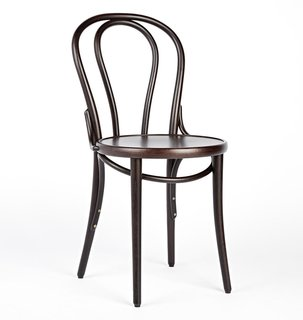 TON 18 Bentwood Chair
