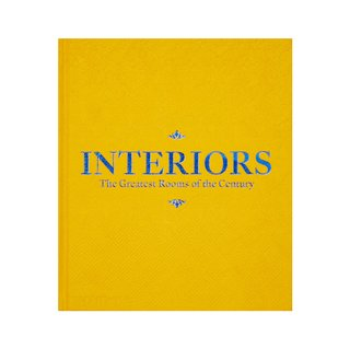 Interiors: The Greatest Rooms of the Century, Saffron Yellow