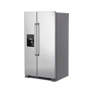 IKEA NUTID S25 Side-bySide Refrigerator