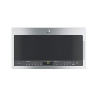 "GE 33"" Over-the-Range Microwave Oven"