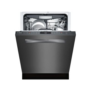 Bosch S800 Hndl Dishwasher