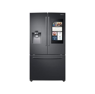 "Samsung 36"" French Door Refrigerator With Family Hub"