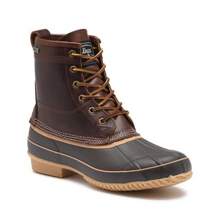 G.H. Bass & Co. Duclair Classic Duck Boot