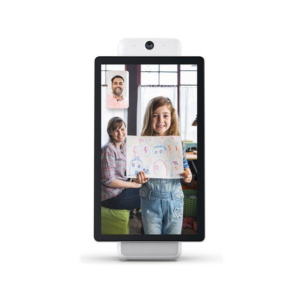 Portal by Facebook Portal Plus Video Calling Device