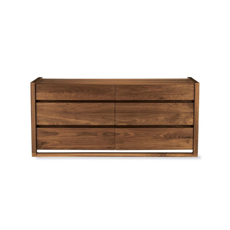 17 Midcentury Modern Dressers That Max Out Style and Storage