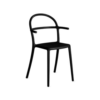 Kartell Generic C Chairs, Set of 2
