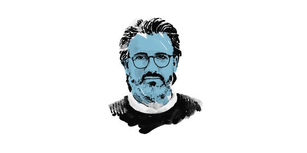 Q&A: Artist Olafur Eliasson on How You Should Light Your Living Room