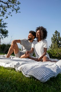 Brooklinen Just Launched a Loungewear Line—And We Can't Wait to Buy All of It